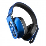 Наушники 1MORE headphones Blue