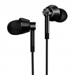 Наушники Xiaomi 1MORE Dual Driver In-Ear Headphones Black