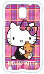 Чехол SANI-07KTB Hello Kitty GALAXY Note3 case