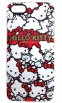 Чехол SAN-268A Hello Kitty IPHONE5 COVER