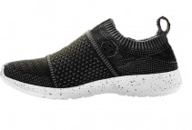 Кроссовки 90 points Live Sport shoes Black 35 WOMAN SMART CHIP