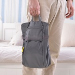 Сумка RunMi 90 Points Travel bag Gray