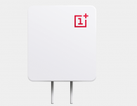 OnePlus USB Power Adapter (White)