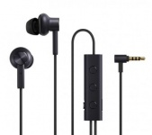 Наушники Mi Noise Cancelling Earphones Black