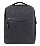 Mi minimalist urban Backpack Dark Grey Mi trade-in