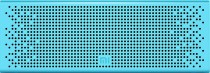 Mi Bluetooth Speaker Blue ORIGINAL