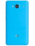 Задняя крышка к телефонам Xiaomi Redmi 2 Blue 1152000035
