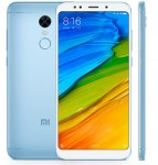 Смартфон Xiaomi Redmi 5 Plus 4/64 GB Blue EU/CE
