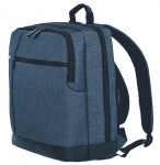 Рюкзак RunMi 90 Classic Business Backpack Dark Blue
