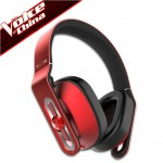 Наушники 1MORE Headphones Voice of China Red