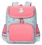 Детский рюкзак XiaoYang Baby schollbag Red