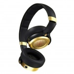 Н Xiaomi Mi Headphones New Black/Gold ZBW4370TY