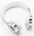 Наушники Xiaomi Mi headphones Silver/White