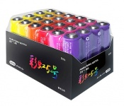 Батарейки Mi Rainbow AA batteries 24 шт