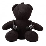 Брелок 1More Small Bear keychain Black