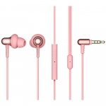 Наушники Xiaomi 1MORE 1MORE Stylish Wired Rose Pink E1025