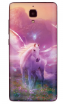 Виниловая наклейка Xiaomi Back Cover for Mi4 (Fantasy) ORIGINAL 1144200018