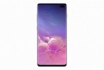 Мобильный телефон Samsung SM-G975F/512 (Galaxy S10 Plus) Ceramic Black (SM-G975FCKGSEK)
