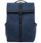 Рюкзак RunMi 90 GRINDER Oxford Backpack Dark Blue