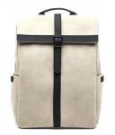 Рюкзак RunMi 90 GRINDER Oxford Backpack Beige