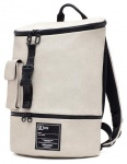 Рюкзак RunMi 90 Chic Small Backpack Beige