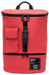 Рюкзак RunMi 90 Chic Small Backpack Red