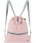 Рюкзак RunMi 90 Points Lightweight Urban Drawstring Backpack Pink