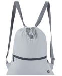 Рюкзак RunMi 90 Points Lightweight Urban Drawstring Backpack White