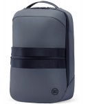 Рюкзак RunMi 90 Points Manhattan Business Backpack Grey