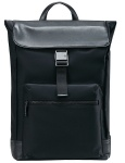 Рюкзак RunMi 90 Points Manhattan Urban Leisure Backpack Black