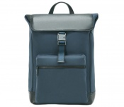 Рюкзак RunMi 90 Points Manhattan Urban Leisure Backpack Navy Blue