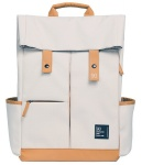Рюкзак RunMi 90 Points Vitality Backpack Beige