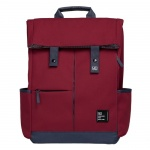 Рюкзак RunMi 90 Points Vitality Backpack Dark Red