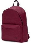 Рюкзак RunMi 90 Points Youth College Backpack Deep Red 15L
