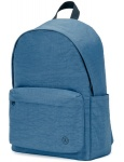 Рюкзак RunMi 90 Points Youth College Backpack Light Blue 15L