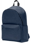 Рюкзак RunMi 90 Points Youth College Backpack Navy 15L