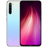 Смартфон Xiaomi Redmi Note 8 4/64GB Moonlight White EU/CE