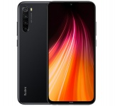 Смартфон Xiaomi Redmi Note 8 4/64GB Space Black EU/CE