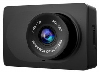 Видеорегистратор YI Compact Dash Camera Black YCS1.A17