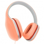 Наушники Xiaomi Mi headphones Orange