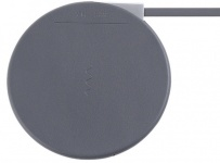 Зарядное устройство 5V VH wireless charging pad VH101 Dark Gray