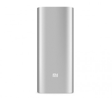 Универсальная батарея Xiaomi Mi Power bank 16000mAh ORIGINAL