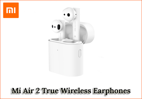 Mi Air 2 True Wireless Earphones
